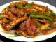 chilli paneer gravy recipe