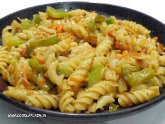 mayonnaise pasta