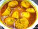 bengali dum aloo